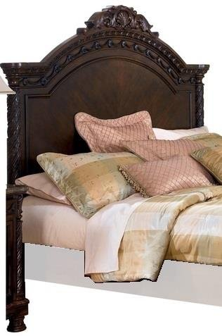If You Really Just Like The North Shore Look But Already Have A Perfectly  Good Bed, You May Want To Consider Just Getting The Headboard To Get A North  Shore ...