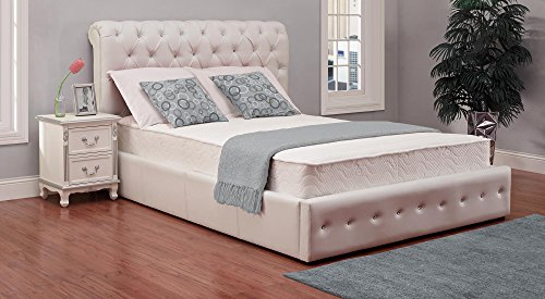 Best Signature Sleep Contour 8-Inch Twin Mattress